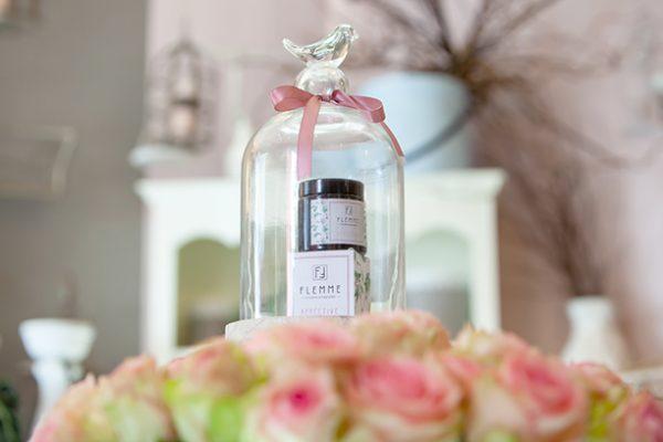 Affective - Flemme Bougie artisanale naturelle parfumée